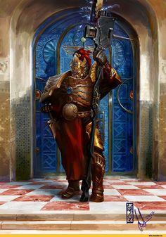 Adeptus Custodes,Imperium,Империум,Warhammer 40000,warhammer40000, warhammer40k, warhammer 40k, ваха, сорокотысячник,фэндомы,DavidSondered