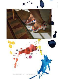 Chie Mihara - Premium Footwear - SS16