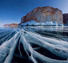 Lake Baikal - Sur de Siberia, Rusia (RU) / © Matthieu Paley
