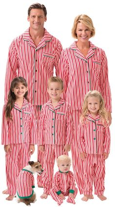 b120422b56d7 Family Christmas PJs - Fun Matching Pajama Sets for the Whole Family!