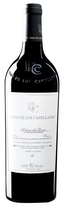Pago de Los Capellanes I had a sip before Moray and Chris polished it off! Wine And Liquor, Wine Drinks, Whisky, Spanish Wine, Types Of Wine, Wine Packaging, Wine Cheese, Wine List, Wine And Spirits