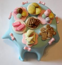 The Extraordinary Art of Cake: A Page of Inspiration