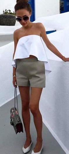 Lovely Summer Outfits To Copy Now 30
