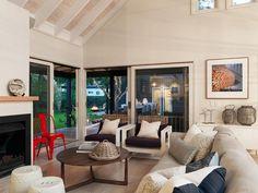 Beautiful beach house style
