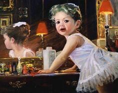 """""""The Right Stuff"""" -- by Nelda Pieper, American"""