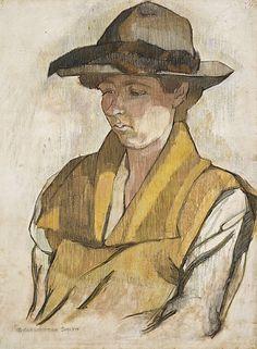 Grace Cossington Smith (1892-1984) Australian Artist ~ Blog of an Art Admirer