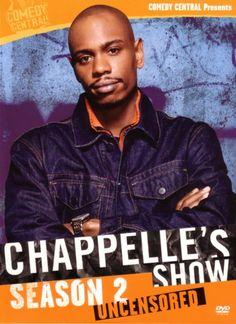 Chapelle Show