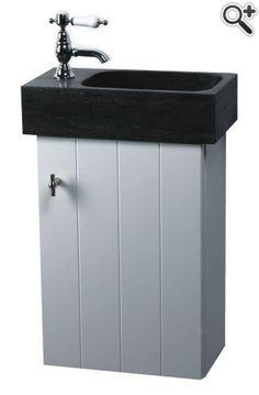fonteintje voor het toilet