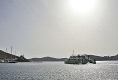 Ios Cyclades
