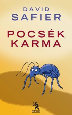 Karma, Projects To Try, Humor, Books, Libros, Humour, Book, Funny Photos