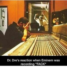 Eminem Talks Eighth Studio Album, Art of Rap Film, Dr. Dre & More (Audio) Eminem Funny, Eminem Memes, Bruce Lee, Eminem Tattoo, Troll, Eminem Photos, Eminem Slim Shady, Hip Hop, Musica