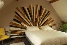 Pourquoi acheter un lit quand vous pouvez le fabriquer!? Voici 11 idées pour…