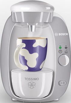 This is so awesome its like having a Starbucks in your home. It makes everything from cappuccino to lattes and tea!