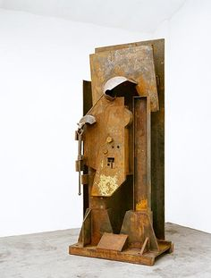 Anthony Caro | Exhibitions | Mitchell-Innes & Nash
