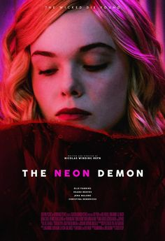 The Neon Demon (2016)  HD Wallpaper From Gallsource.com