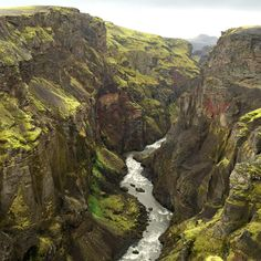 iPhone 6 Plus camera tasted in Iceland - not a bad idea!