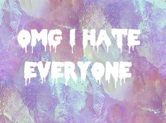 almost everyone..