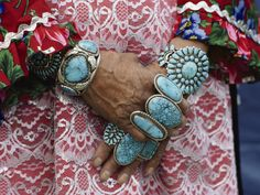 I like!! #morocco #style #turquoise #berber