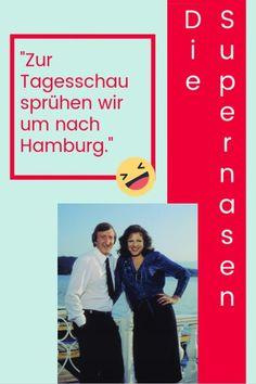 """Zitat: """"Zur Tagesschau sprühen wir um nach Hamburg!"""" #diesupernasen #lisafilm #kultfilme #80er Jahre Die Supernasen, Lisa, Prime Video, Movies, Movie Posters, Detective Agency, Weird, Hamburg, Quotes"""