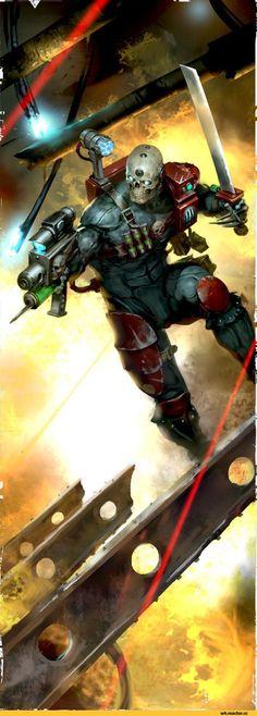 Warhammer 40000,warhammer40000, warhammer40k, warhammer 40k, ваха, сорокотысячник,фэндомы,Tau Empire,Tau, Тау,XV95 Ghostkeel,XV25 Stealth,Imperium,Империум,Astra Militarum,Imperial Guard, ig,Cadian Shock Troopers,Baneblade,Eversor,Officio Assasinorum,XV25,Imperial Knight,House Terryn,Knight Paladin