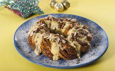 Rosca de Reyes  menuperu.elcomercio.pe