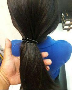 Long Ponytail Hairstyles, Long Hair Ponytail, Long Ponytails, Super Long Hair, Girly, Thick Hair, Long Hair Styles, Beautiful, Hair