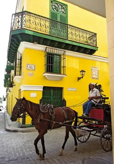Havana/ Cuba Cuba Girl, Havana House, Spanish Galleon, Going To Cuba, Cuban Culture, New Orleans Louisiana, Havana Cuba, Tenerife, World Heritage Sites