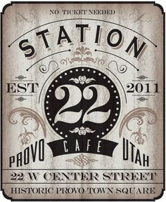 Station22. Actually in Provo,UT but so delicious. Familiar favorites with a twist.