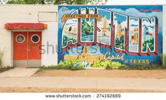 Austin Texas Stock Photos, Images, & Pictures | Shutterstock