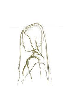 sólo pepistika: Retrato Evita Digital Illustration, Portraits, Illustrations