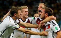 Germania Campione del mondo. Gotze al 113 porta i tedeschi in paradiso