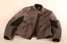 """Dainese """"Stripes"""" jacket. Want."""