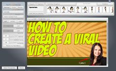 How to modify a YouTube video thumbnail image or banner (and see the video tutorial on How to Create a Viral Video). #youtubevideo #youtubechannel
