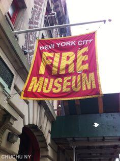 New York Fire Museum