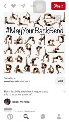 The Stretch Project 30 Day Flexibility Challenge