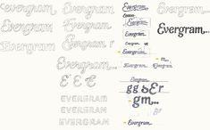 Claire Coullon // Evergram