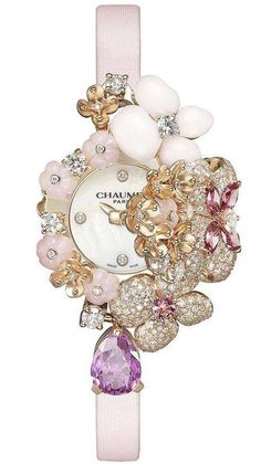 Chaumet Fine Watches - Imgend