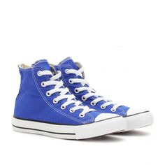 320d31df897e Converse Chuck Taylor All Star High ( 65) ❤ liked on Polyvore featuring  shoes