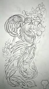 fenix tattoo - Pesquisa do Google