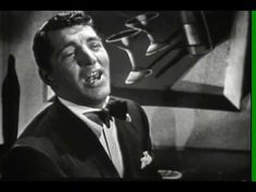 Dean Martin One for My Baby