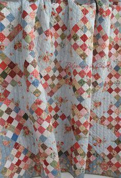 Bittersweet by Rahna Summerlin   www.bloominginchintz.blogspot.com