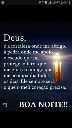 Amém. Portuguese Phrases, Sweet Dreams, Blessed, Quotes, Good Night Quotes, Photos Of Good Night, Images For Good Night, Best Wishes Messages, Smart Quotes