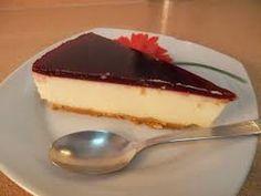 TARTA DE QUESO o cheesecake (SIN HORNO)