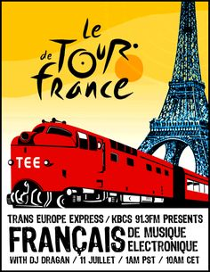 trans europe express - Buscar con Google