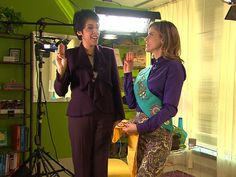 First Latina Girl Scouts CEO: 'Anything is possible'