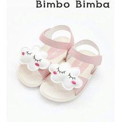 Cloud Sandals-BIMBO BIMBA #kid #kids #kidsfashion #instafashion #kidsclothing #kidswear #kidsstyle #kidslook #girllook #momlook #boylook #cute #beautiful #cutekid #baby #girl #girls #fashion #BIMBO BIMB #Kfashion #Kfashion4kids  #kkami