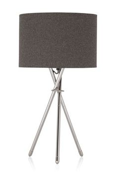 Buy Tripod Table Lamp from the Next UK online shop