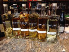 Trying to find 'fuse? Look no further, it's on Ventura Blvd. Now offering Infuse Vodka at Vendome Wine & Spirits