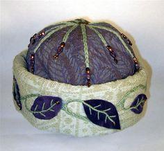 Laurel Hat by AugustPhoenix.deviantart.com on @deviantART