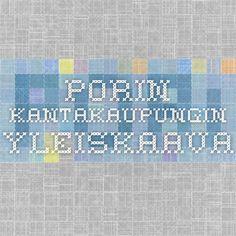 Porin kantakaupungin yleiskaava Finland, Periodic Table, Diagram, Periodic Table Chart, Periotic Table